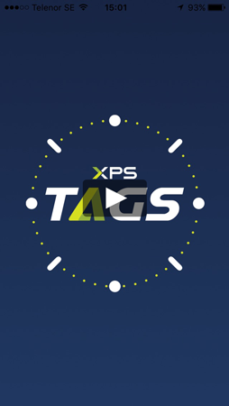 XPS-Tags