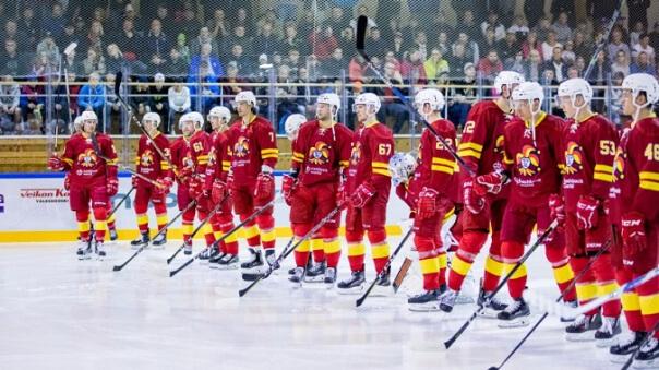 Sideline Sports Blog New Xps Partner Ice Hockey Club Jokerit Helsinki